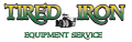Tired Iron Equipment Services